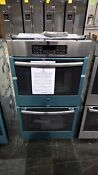 Ge 27 Stainless Electric Oven Make Offer Jk3500sfss