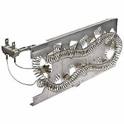 Napco 3387747 Electric Clothes Dryer Heat Element Whirlpool R 3387747