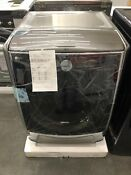 Lg 7 4 Cu Ft Smart Electric Dryer With Steam And Wi Fi Enabled Dlex5000v