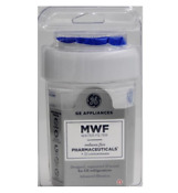Ge Mwf Refrigerator Water Filter Replacement Cartridge Smartwater Compatible