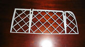 Fisher And Paykel Dishwasher Cup Shelf Drawer Part 526376 Gray Dd605 Dd603