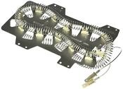 Samsung Dryer Heating Element Dc47 00019a Replacement Part Genuine Oem Heater