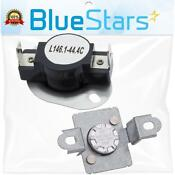 279973 Dryer Thermal Cut Off Fuse Kit Replacement Part By Blue Stars Exact