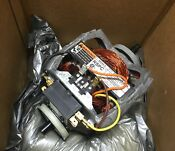 Maytag Amana Dryer Replacement Motor 58044 New Oem Part