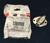 Whirlpool Dryer Replacement Cycling Thermostat 37001136 New Factory Part