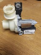134051100 Electrolux Frigidaire Washer Drain Pump Assembly