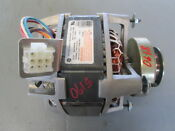 Ge Washer Used Motor Wh20x10019 30 Day Warranty
