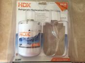 Hdx Ge Mwf Refrigerator Replacement Water Filter 1001 636 964 New