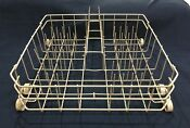 Maytag Magic Chef Dishwasher Replacement Lower Rack With Wheels R0910006