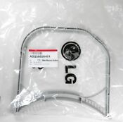 Lg Genuine Dryer Lint Replacement Filter Assembly Oem Part Adq56656401