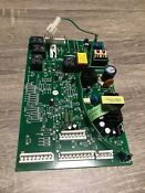 Ge Main Control Board For Ge Refrigerator 200d6221g007