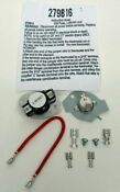 For Whirlpool Maytag Dryer Thermal Cut Off Kit Pb4424903x83x10