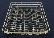 General Electric Ge Kenmore Upper Dishwasher Rack Wd28x10011 With Wheels