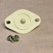 Whirlpool Duet Sport Clothes Dryer Thermistor 8577274 Wp8577274