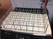 Whirlpool Dishwasher Lower Rack W10199800 Good Condition