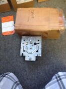Whirlpool Laundry Center Washer Timer 385114