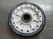 Maytag Used Dryer Center Drum Roller Mce8000ayw 53 3143 Wp31001096