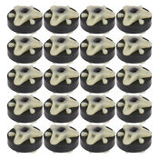 20pcs Washer Motor Pump Drive Coupler For Maytag Amana Washer Parts Coupling De