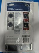 Maytag Whirlpool Washer And Dryer Stack Kit W10298318rp New