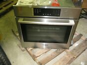 Bosch 800 Series Hbl8451uc 30 Inch Single Electric Wall Oven