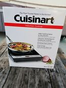 Cuisinart Ict 30 Induction Cooktop Black New In Box