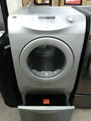 Maytag Mde9700aym 27 Slate 7 3 Cu Ft Front Load Electric Dryer