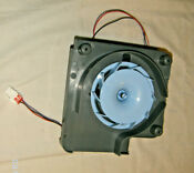 Kenmore Elite Refrigerator Ice Room Fan Motor Assembly Aba72913413 P1358