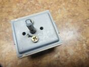 Ge Kenmore Stove Electric Range Convection Conventional Oven Top Switch Knob