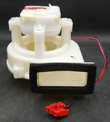Lg Refrigerator Ice Fan Motor And Duct 5209ja1044a Pre Owned
