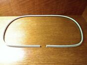 Wp33002094 Maytag Whirlpool Dryer Door Seal Ships Same Day