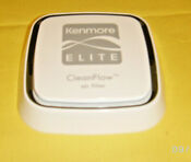 Kenmore Elite Refrigerator Air Flow Filter Adq73214404 P1377