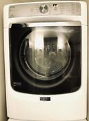 Maytag Maxima Heritage Series Electric Dryer Med7100dw1