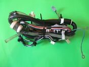 Kenmore Elite Washer Used Wire Wiring Harness W10183157 3407191 Ap4327312
