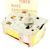 New Free Shipping Fsp Washer Timer Whirlpool Kenmore 373838 363004 363012