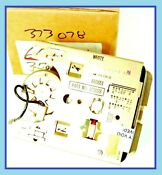 New Free Shipping Whirlpool Kenmore Washer Timer 660651 373078 357135 660651n