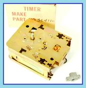 New Free Ship Whirlpool Timer 364120 Kenmore 357136 350706 364120 370995