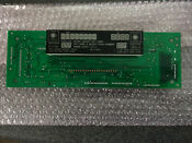 Frigidaire 316582500 Wall Oven Control Board Genuine Oem Part