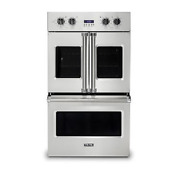 Viking Professional 30 French Door Double Oven Vdof7301ss