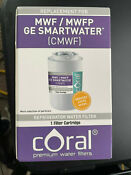 Coral Mwf Mwfp Ge Smartwater Refrigerator Water Filter