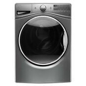 Whirlpool Load And Go High Efficiency Stackable Front Load Washer Wfw92hefc