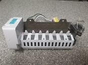 Kenmore Lg Electronics Aeq73110205 Refrigerator Ice Maker Assembly