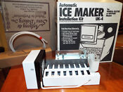 Electric Ice Maker In Stock