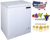 Thomson Chest Freezer 5 0 Cu Ft Free Shipping