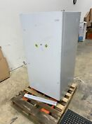 Frigidaire 13 8 Cu Ft Upright Freezer In White Fffu14f2qw Pick Up Only
