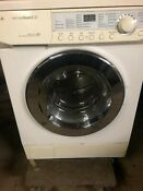 Washer Dryer Combo All In One Lg