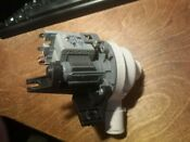 Whirlpool Washer Drain Pump Set W10403803 W10409079