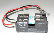 Ge Profile Dryer Double Fuse Holder Assembly We4m445 We4m443 P3999