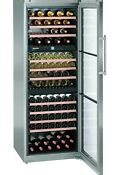 New 5999 Liebherr Ws17800 27 Wine Cooler 3 Zones Tall Stainless Steel Save