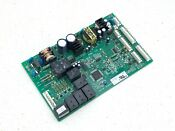 Ge Refrigerator Electronic Control Board 225d4208g003