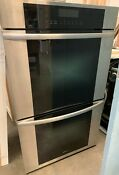 Miele Double Wall Oven Very Good Condition